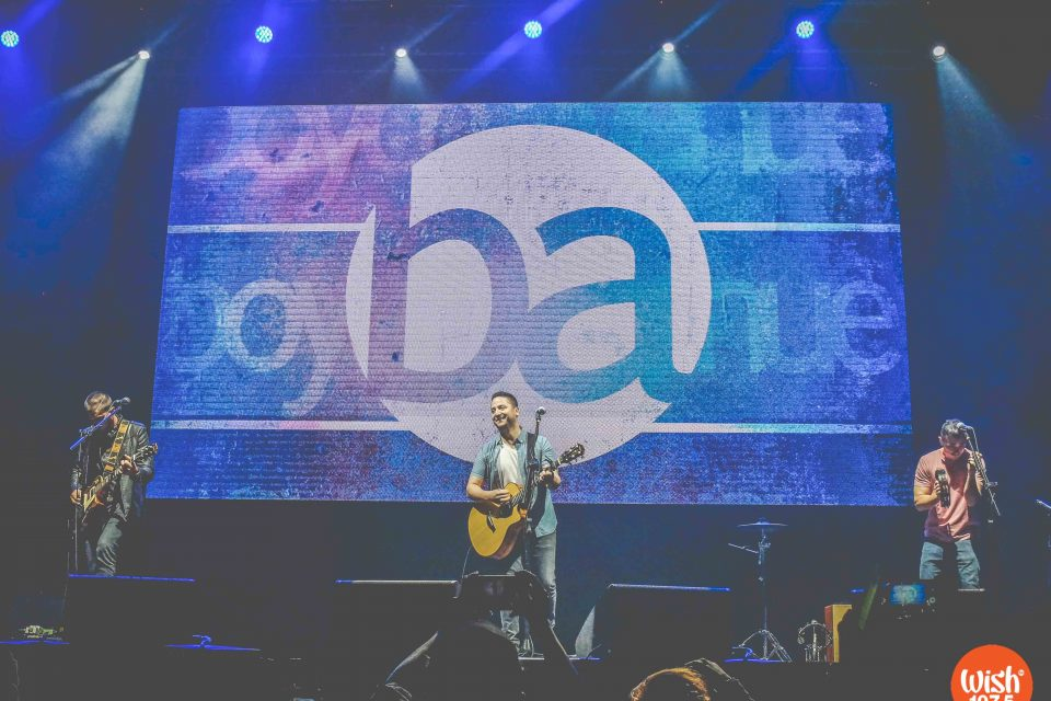 "Check out the happenings during the Boyce Avenue and Moira's collaborative concert titled ""Boyce Avenue with Moira"" held on June 1, 2018 at the Smart-Araneta Coliseum!"