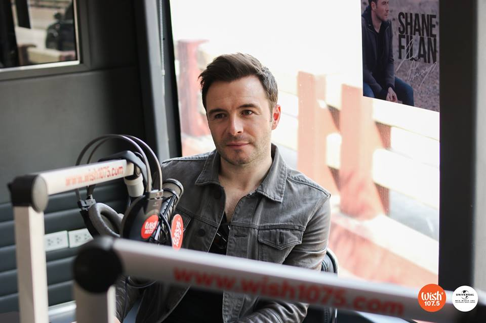 Shane Filan To Perform Westlife S Greatest Hits And More