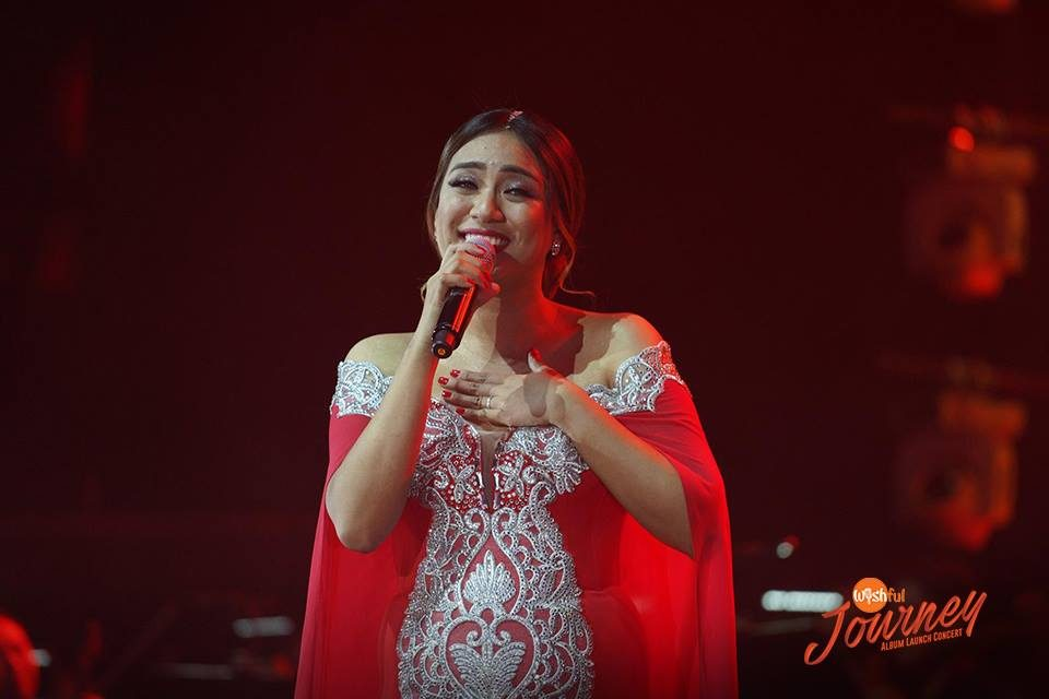 "Wishcovery's first ever grand winner Princess Sevillena melted hearts with an endearing revival of ""Ikaw Lamang."""