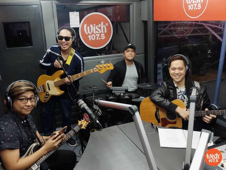 Bugoy drilon paano na kaya lyrics
