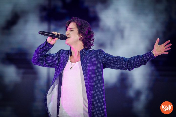 """International performer Lukas Graham brings his chart-topping smash """"7 Years"""" to the Wish Music Awards stage."""